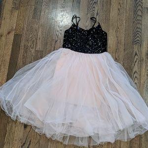 Junior Ballerina Dress